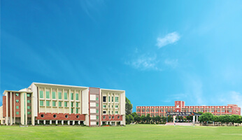 Sacred Heart Sr. Sec. School In Ludhiana