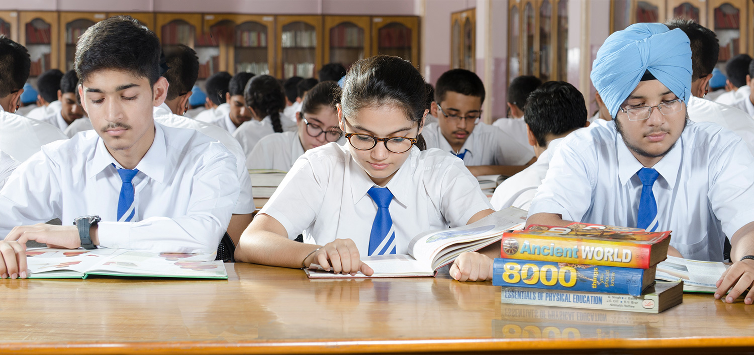 Best Schools Of Ludhiana