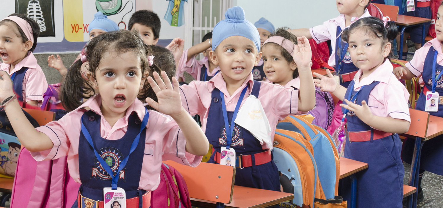 Best CBSE School in Ludhiana